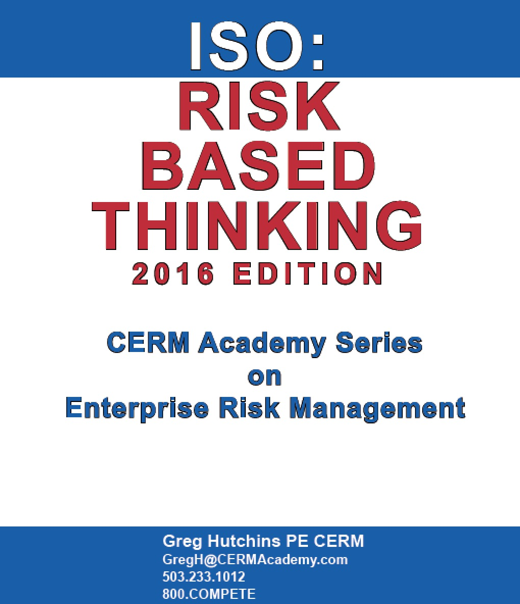 risk management principles and practices Coso issued a supplement with detailed examples for applying principles from the erm framework to day-to-day practices this supplement, titled coso enterprise risk management - integrating with strategy and performance: compendium of examples, was developed from industry practices identified through extensive research conducted when updating.